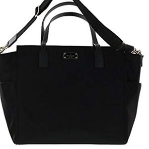 Kate Spade New York Blake Ave Kaylie Diaper Bag